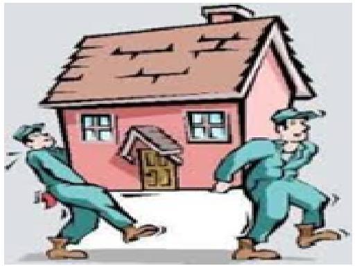 Decreto del fare esproprio e pignoramento studio carone - Pignoramento casa invalidi ...