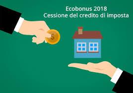 Cessione del Credito Ecobonus | Gemacht